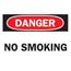 Brady Health & Safety Signs BRY262-86091