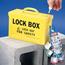 Brady Lock Boxes BRY262-45190