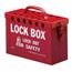 Brady Lock Boxes BRY262-65699