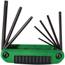 Eklind Tool Ergo-Fold™ Torx Key Sets EKT269-25581