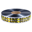 Empire Level Detectable Warning Tapes EML272-31-140