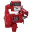 Fill-Rite Utility Rotary Vane Pumps ORS285-FR701V