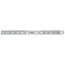 General Tools Industrial Precision Stainless Steel Rules GNT318-1201ME