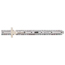 General Tools Economy Precision Stainless Steel Rules GNL3001