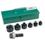Greenlee 8 Pc. Standard Industrial Punch Kits GRL332-39860