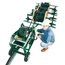 Greenlee Ultra Cable Feeder™ GRL332-6810