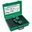 Greenlee PVC Plug Sets GRL332-859-4