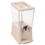 Rubbermaid Commercial Noncarbonated Beverage Dispenser RCP3359CLE