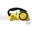 C.H. Hanson Pro 150™ Turbo/Chalk Hog Reels CHH337-12710