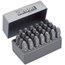 C.H. Hanson Standard Steel Hand Stamp Sets CHH337-20200