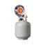 HeatStar Portable Propane Radiant Heaters, 42,000 Btu/H, 43 H ORS373-MH45T