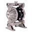 Ingersoll-Rand Diaphragm Pump - Hytrel ING383-666100-3C9-C