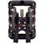 Ingersoll-Rand Diaphragm Pump - Buna ING383-666100-322-C