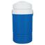 Igloo Legend Coolers, 1/2 Gal, Majestic Blue And White IGL385-41659