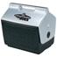 Igloo Playmate The Boss Coolers, 14 Qt, Black/Silver IGL385-43581
