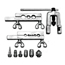 Imperial Stride Tool 45° Flaring and Swaging Tool Kits IST389-275-FS