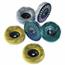 3M Abrasive Scotch-Brite™ Bristle Discs 3MA405-048011-24243