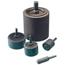 3M Abrasive Rubber Cushion Polishing Wheels 3MA405-051144-45139