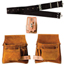 Klein Tools Nail/Screw and Tool-Pouch Combinations KLT409-42244