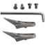 Klein Tools Replacement Gaffs KLT409-72