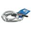 Dynabrade Vacuum Dynafile® II Abrasive Belt Machines ORS415-40330