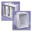 Flanders 425 Cubes - 24x24x20, MERV Rating : 6 CUB3425T242420H