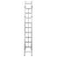 Louisville Ladder AE1200HD Series Rhino 375™ Industrial Aluminum Extension Ladders ORS443-AE1220HD