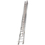 Louisville Ladder AE1660 Series Aluminum 3-Section Extension Ladders ORS443-AE1660