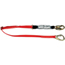 MSA FP5K™ Tie-Back Shock Absorbing Lanyards MSA454-10047084
