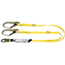 MSA Workman® Shock-Absorbing Lanyards MSA454-10072475