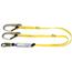 MSA Workman® Shock-Absorbing Lanyards MSA454-10072475