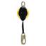 MSA Workman® Personal Fall Limiters MSA454-10093352