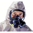 MSA Advantage® 1000 RCA Gas Masks MSA454-813860