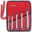 Proto Torqueplus™ Metric Double End Flare Nut Wrench Sets PTO577-3700M