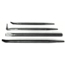 Mayhew Tools 4 Piece EC Pry Bar Sets MYH479-76284