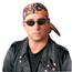 OccuNomix Tuff Nougies Deluxe Tie Hats OCC561-TN6-FLA