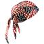 OccuNomix Tuff Nougies Deluxe Tie Hats OCC561-TN6-WAV