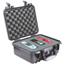 Pelican Small Protector Cases, 1400 Case, 8.87 In X 5.18 In X 11.81 In, Black PLC562-1400-000-110