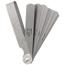 Proto 9 Blade Standard Feeler Gauge Sets PTO577-000A