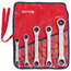 Proto Torqueplus™ Metric Ratcheting Box Wrench Sets PTO577-1190MA