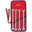 Proto Extra Thin Open End Wrench Sets PTO577-3400G
