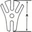 Proto Forcing Screws PTO577-4205S