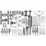Proto Proto-Ease™ Master Puller Sets PTO577-4235B