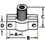 Proto Yokes PTO577-4250B