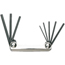 Proto 8 Piece Folding Hex Key Sets PTO577-4992