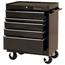 Blackhawk 5 Drawer Roller Cabinets BLH578-92705R