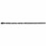 Irwin Rotary Percussion - Straight Shank Bits / 25 Per Carton IRW585-326008B25
