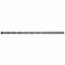 Irwin Rotary Percussion - Straight Shank Bits IRW585-326006