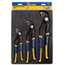 Irwin 3 Pc. GrooveLock Pliers Sets ORS586-2078710