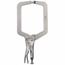 Irwin Locking C-Clamps with Regular Tips IRW586-9DR